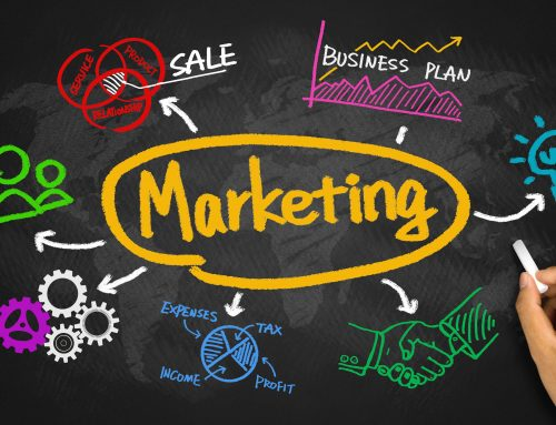 Your Agency's Marketing Budget